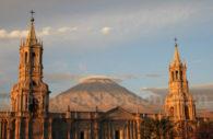 Arequipa, Pérou