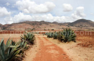 Moray, paysages péruviens