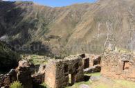 Ruines de Pumamarca, Pérou
