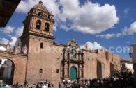 Visite guidée de Cusco
