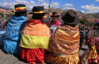 Evènement à Cusco