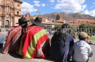 Fête religieuse, Cuzco