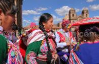 Habitante de Cusco