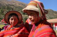 Portrait, Cusco, Pérou