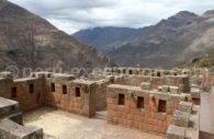 Forteresse de Pisac, Cusco