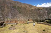Site de Pumamarca