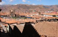 Cuzco, Vallée Sacrée