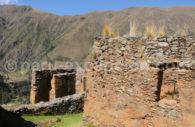 Forteresse inca, Cusco