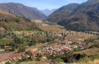 Village de Pisac