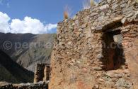 Construction précolombienne, Pumamarca