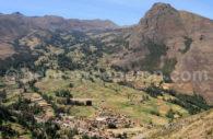 Vallée Sacrée, Pérou