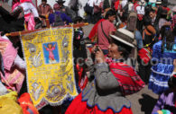 Ethnies du Pérou
