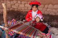 Valle Sagrado, Cuzco, Peru