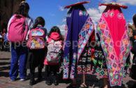 Tenue traditionnelle, Cusco