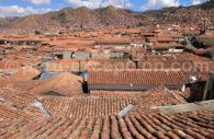 Toits de Cusco