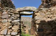 Architecture inca