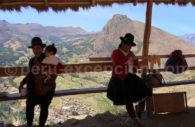 Habitants de Pisac, Vallée Sacrée