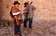 Musiciens, Pérou