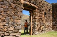 Héritage culturel du Pérou