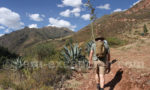 Trek vers Huayllafara