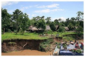 Le musée d'ethnographie de Genève dévoile son exposition sur l'Amazonie