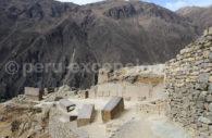 Lieu de culte inca, Ollantaytambo