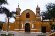 Eglise la Ermita de Barranco