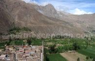 Village d'Ollantaytambo