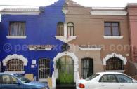 Architecture Miraflores