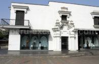 Architecture coloniale, San Isidro