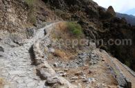 Chemin inca, Vallée Sacrée