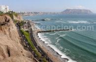 Côte Pacifique, Lima