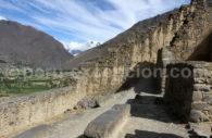 Site inca d'Ollantaytambo