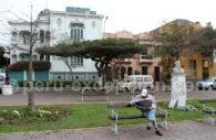 Barranco, lieu de villégiature