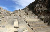 Temple inca, Cusco