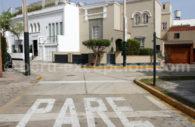 Demeure coloniale, San Isidro