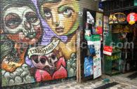 Street Art, Miraflores