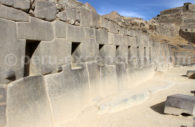 Ollantaytambo, héritage inca