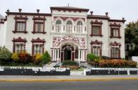 Colegio de Ingenieros, Lima