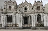 Architecture coloniale, Miraflores