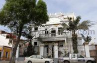 Quartier bohème de Lima