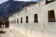 Architecture précolombienne