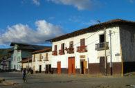 Ville de Huamachuco, credits CC David Almeida