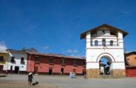 Place d'armes de Huamachuco, credits CC David Almeida