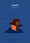 Chapeau de femme andine