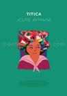 Jeune fille, communauté aymara