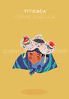 Chapeau quechua, Titicaca