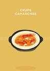 Chupe de Camarones