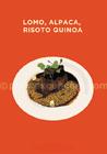 Lomo de Alpaca y Quinoa