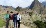 Visite duMachu Picchu